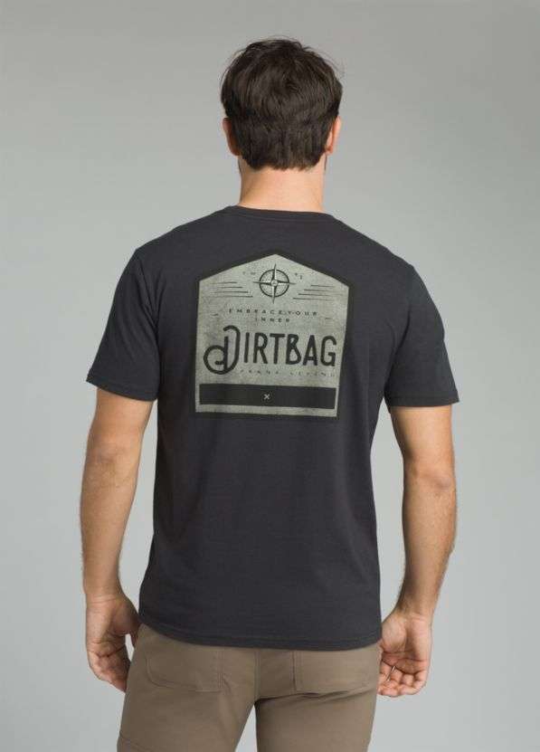 Dirtbag Pocket T-shirt Dirtbag Pocket T-shirt