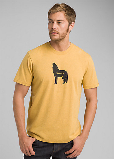 Wolf Pack Journeyman T-shirt