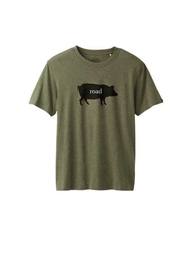 Road Hog Journeyman T-shirt Road Hog Journeyman T-shirt