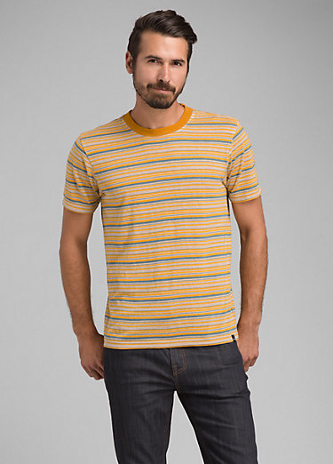 Dustin Short Sleeve Crew