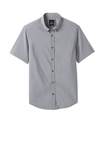 Granger Short Sleeve Shirt