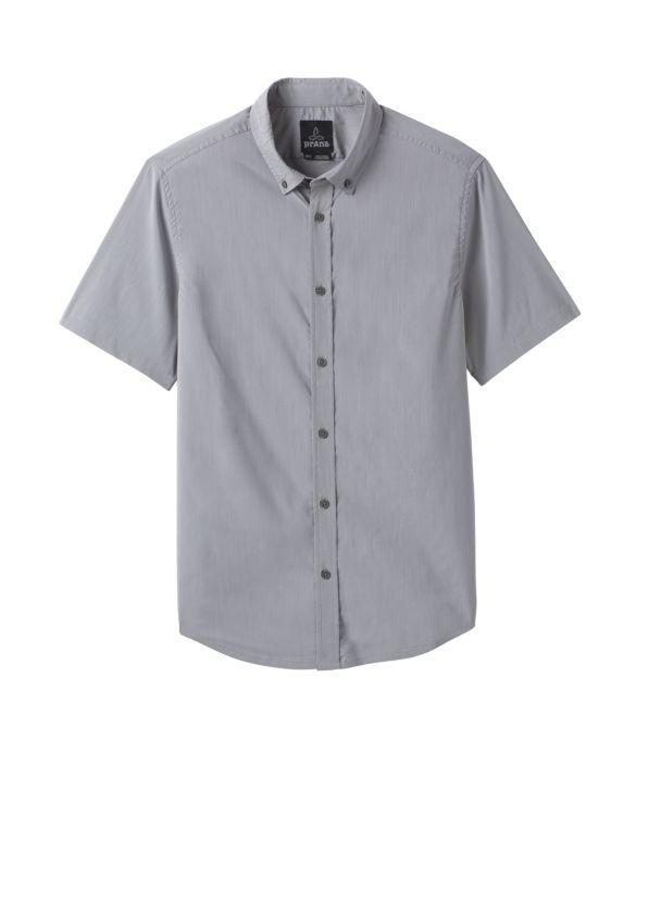 Granger Short Sleeve Shirt Granger Short Sleeve Shirt