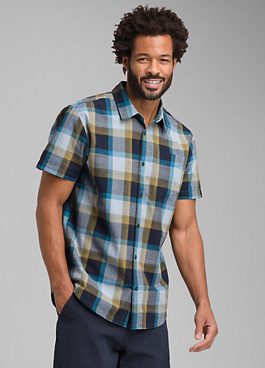 Benton Shirt - Slim