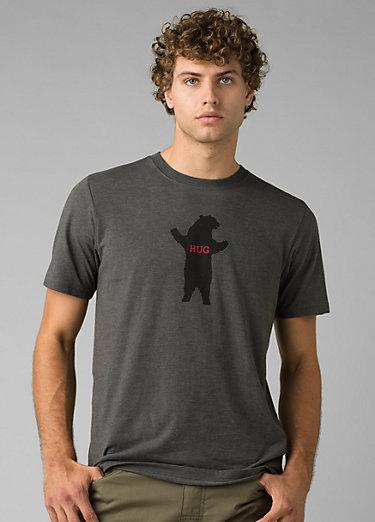 Bear Squeeze Journeyman
