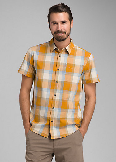 Benton Shirt - Tall