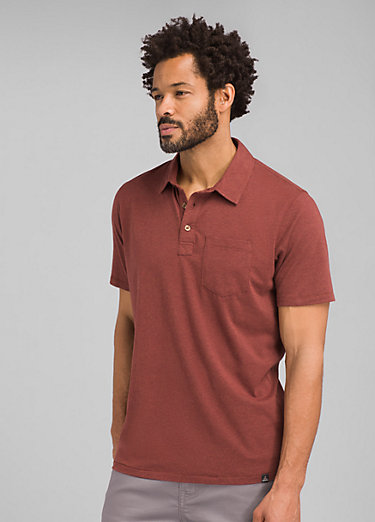 prAna Polo - Tall