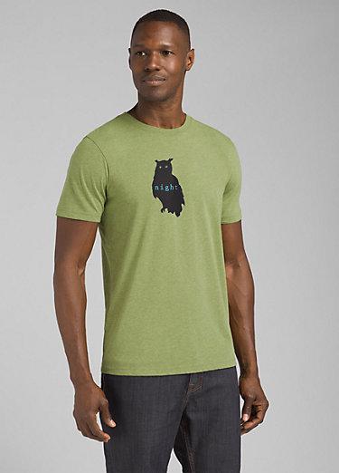 Night Owl Journeyman
