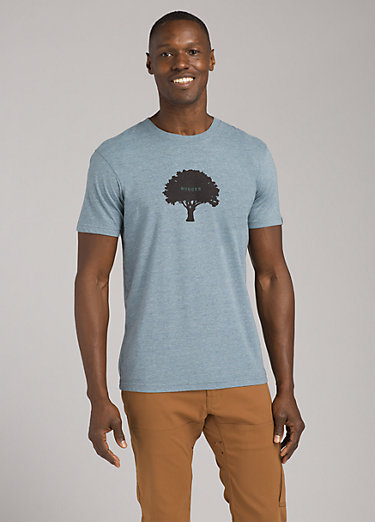 Tree Hugger Journeyman T-shirt