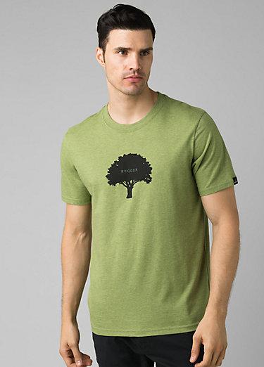 Tree Hugger Journeyman T-shirt