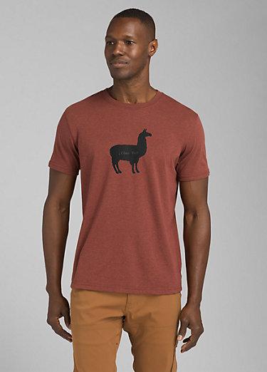 Como Te Journeyman T-shirt