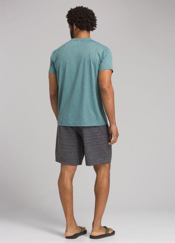 Calder Short Sleeve Top Calder Short Sleeve Top