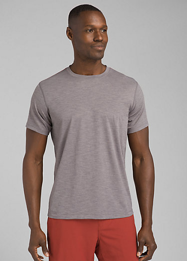 Calder Short Sleeve Top