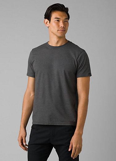 prAna Crew Neck T-shirt