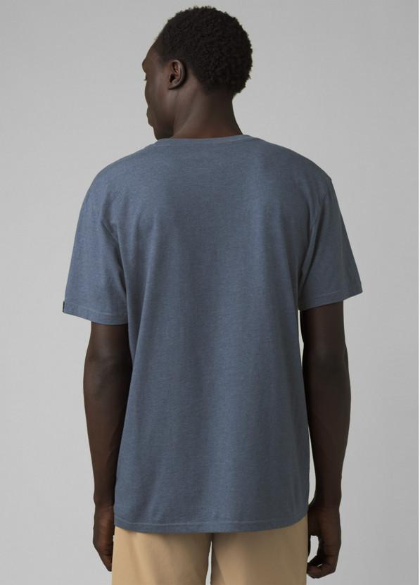 prAna Crew Neck T-shirt prAna Crew Neck T-shirt
