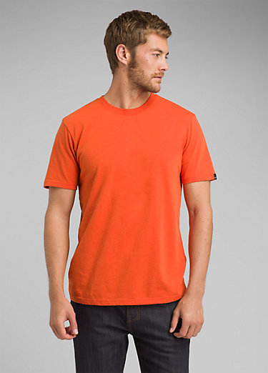 prAna Crew Neck T-shirt