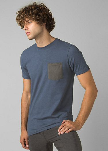 prAna Pocket T-Shirt