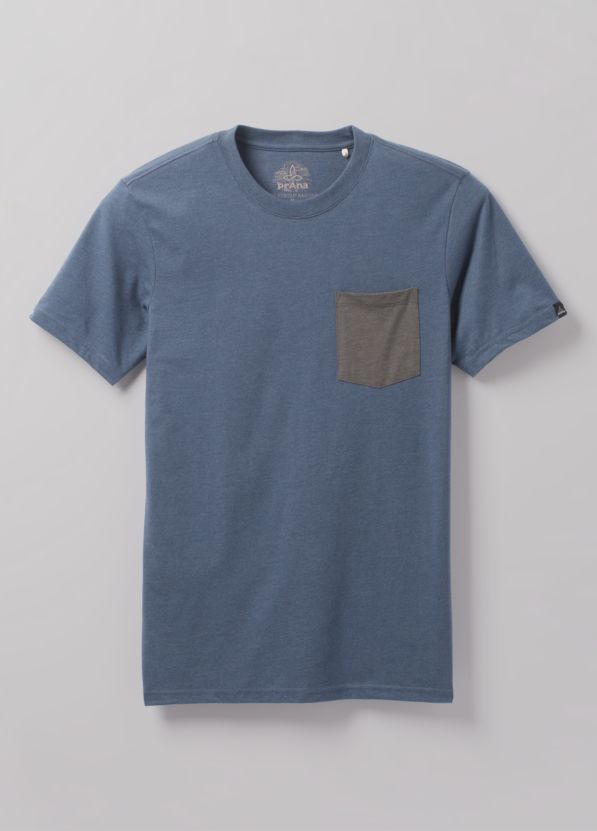 prAna Pocket T-Shirt prAna Pocket T-Shirt