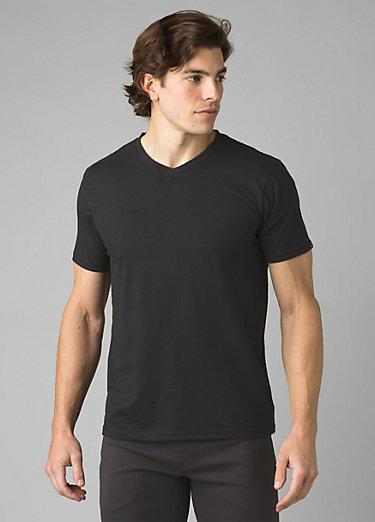 PrAna V-Neck T-Shirt