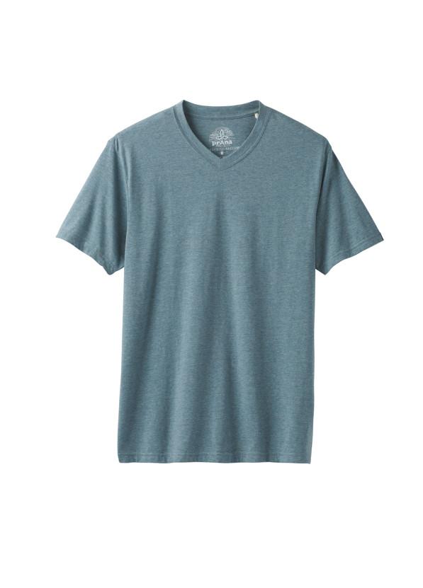 PrAna V-Neck T-Shirt PrAna V-Neck T-Shirt