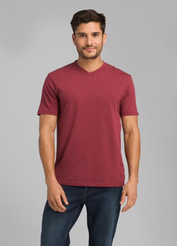 PrAna V-Neck T-Shirt PrAna V-Neck T-Shirt