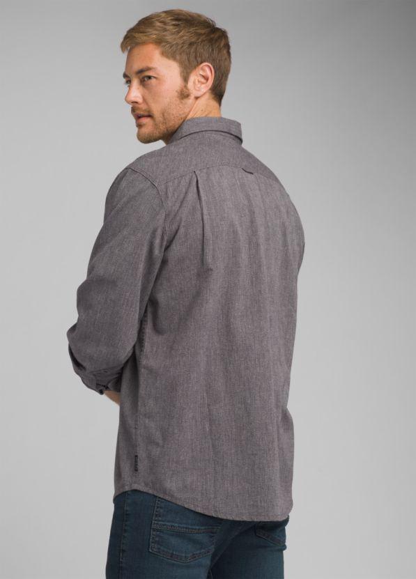 Jaffra Long Sleeve Shirt Jaffra Long Sleeve Shirt