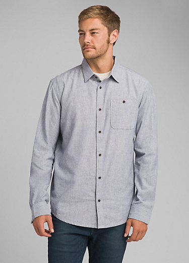 Jaffra Long Sleeve Shirt