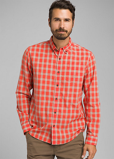 Mikael Shirt - Slim