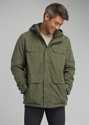 Bronson Towne Jacket