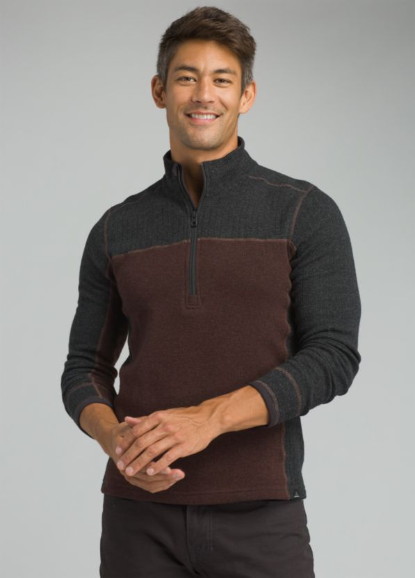 Wentworth 1/4 Zip Wentworth 1/4 Zip