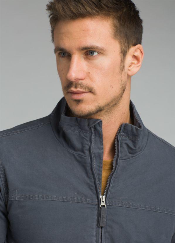 Bronson Jacket Bronson Jacket