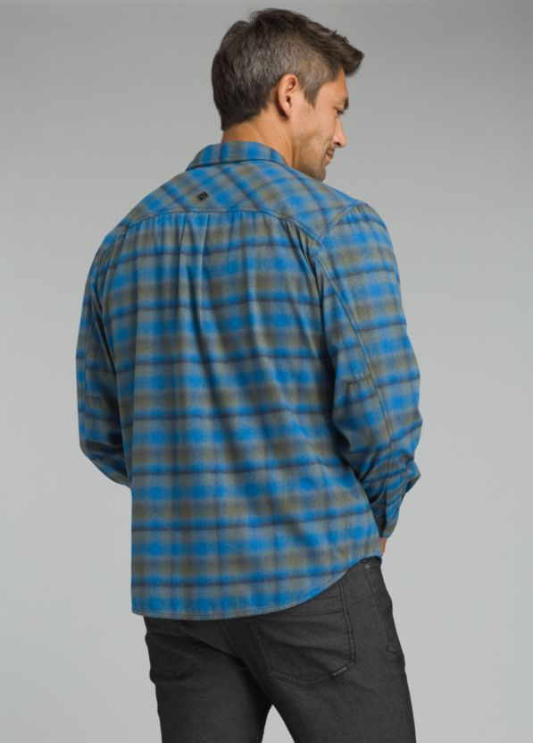 Miki Lightweight Flannel Miki Lightweight Flannel
