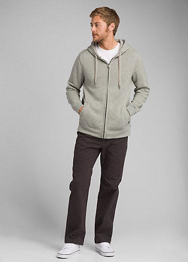 Outlyer Full Zip Hood