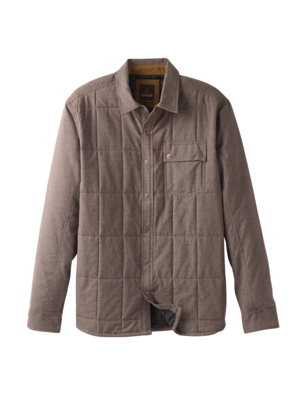 Atilan Lined Shirt Atilan Lined Shirt