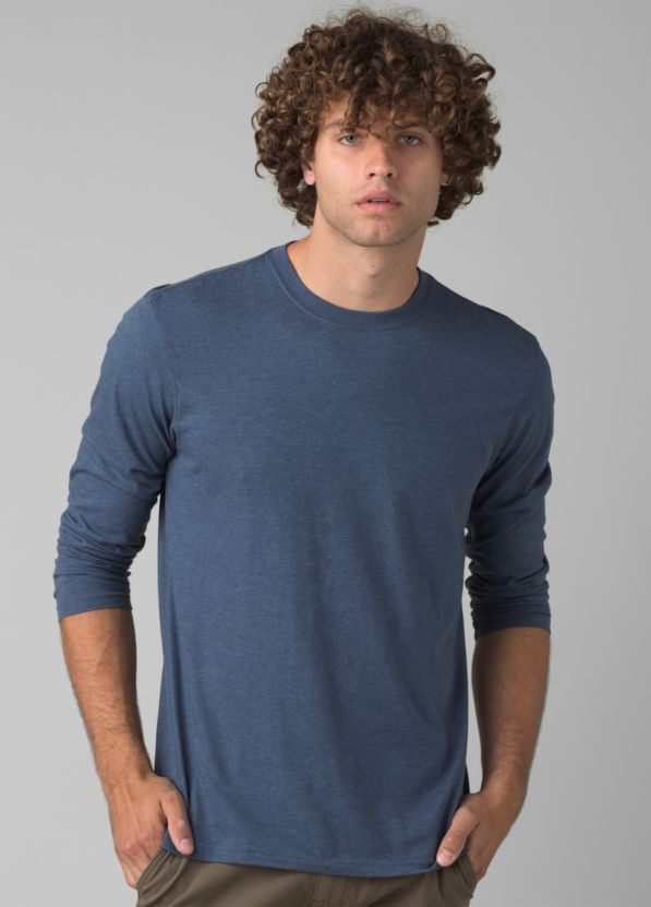 prAna Long Sleeve Crew T-shirt prAna Long Sleeve Crew T-shirt