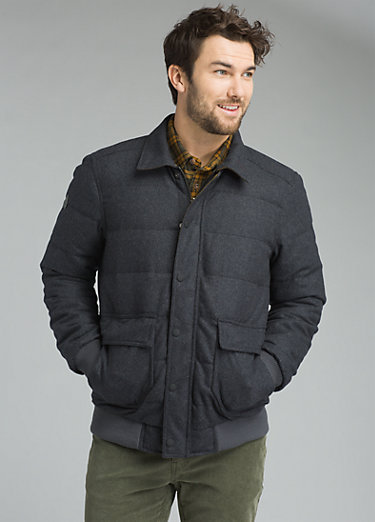B-Side Jacket