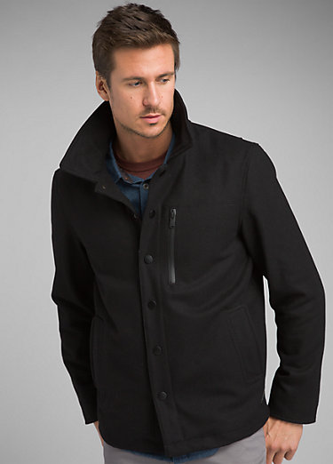 Daemon Jacket