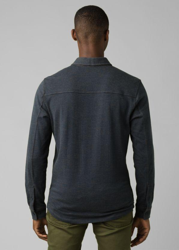 Ronnie Long Sleeve Shirt Ronnie Long Sleeve Shirt
