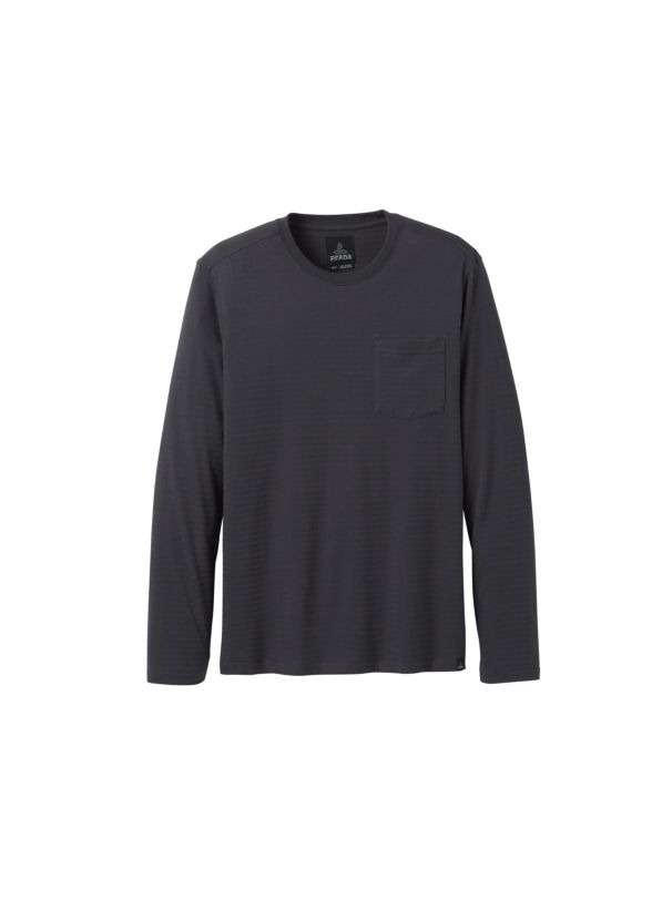 Rex Long Sleeve Crew Rex Long Sleeve Crew