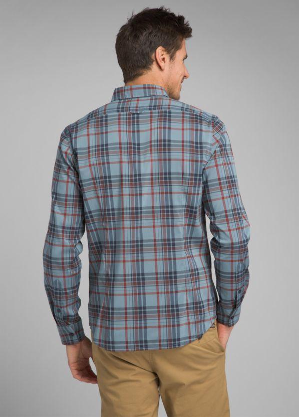Granger Long Sleeve Shirt Granger Long Sleeve Shirt