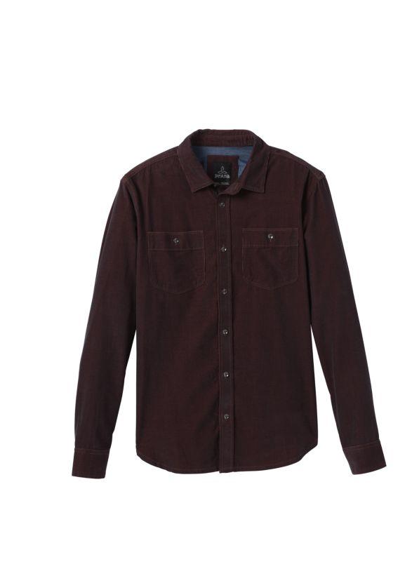 Dooley Long Sleeve Shirt Dooley Long Sleeve Shirt