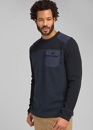 Lonan Long Sleeve Shirt