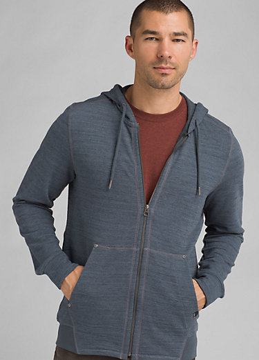 Stowe Full Zip