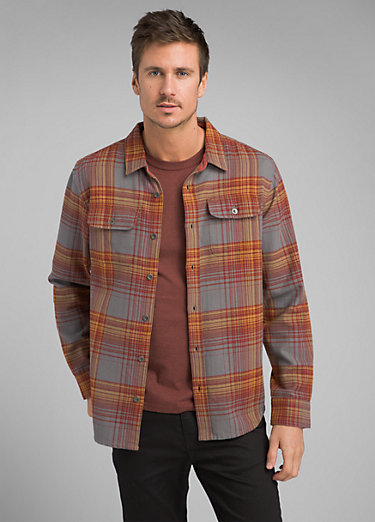Lybek Flannel - Tall