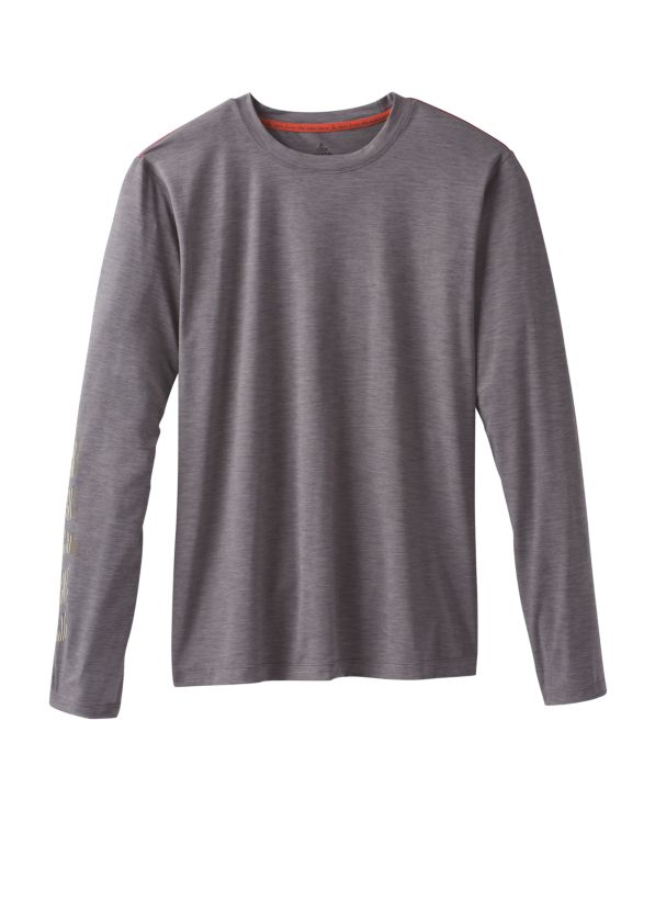 Calder Long Sleeve Calder Long Sleeve