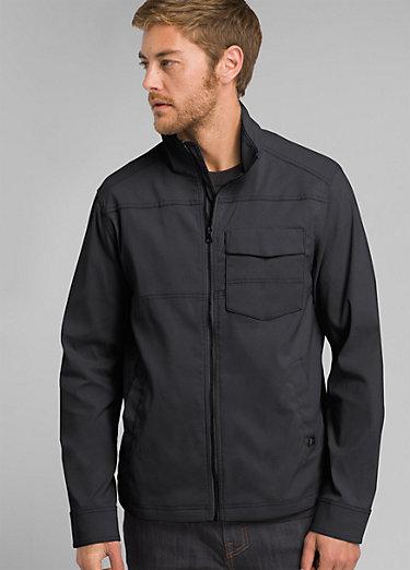 Zion Jacket