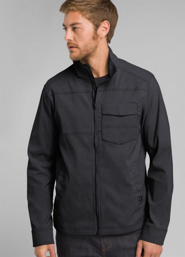 Zion Jacket Zion Jacket