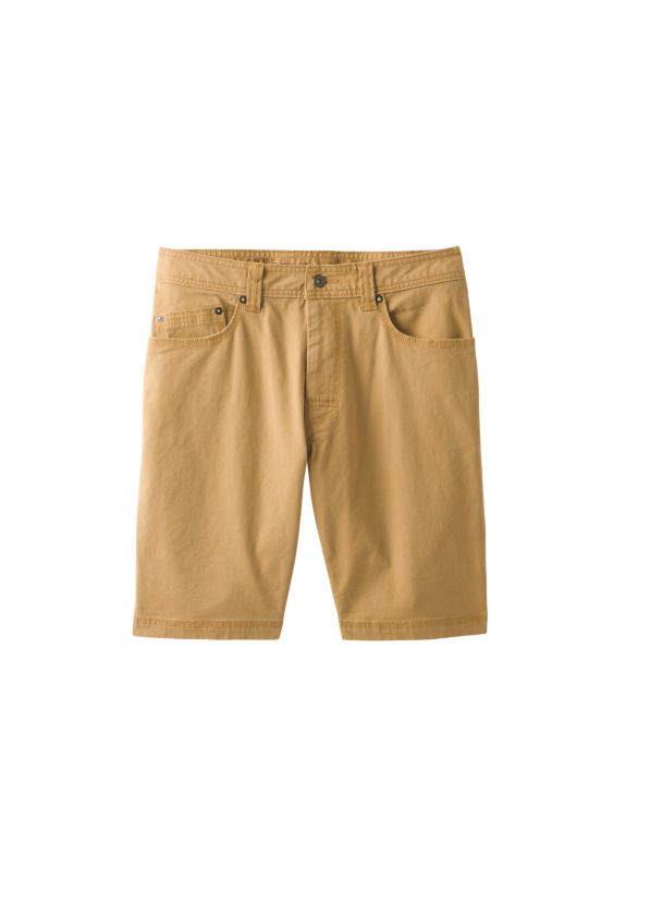 Bronson Short Bronson Short