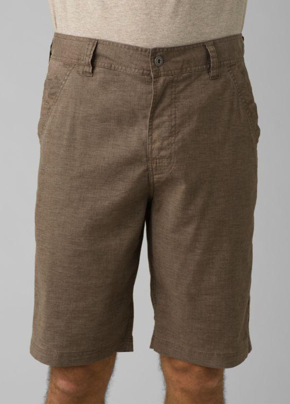 Furrow Short Furrow Short