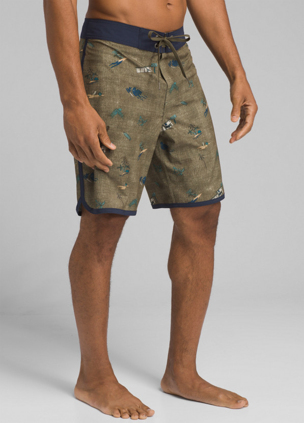 High Seas Boardshort High Seas Boardshort