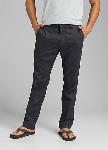 Furrow Pant